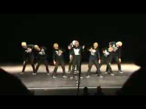 israeli hiphop 2009 - Hip Hop New Zealand.