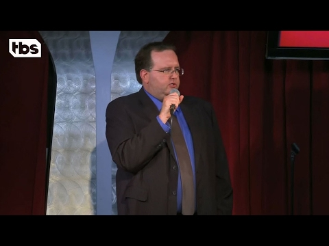 LOL Lounge 2012 - Bob Biggerstaff - Nothing Better