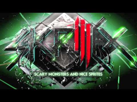 Skrillex – Scary Monsters And Nice Sprites, Acoustic Cover by Bear Cavalry