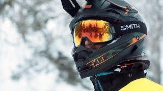 5. SnowTrax Television 2018 - Episode 2