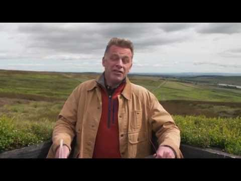 Don't sell 'toxic' grouse Chris Packham tells major supermarkets
