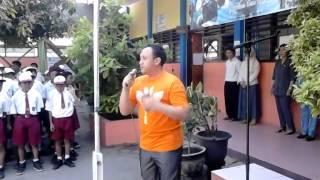 Kelas Inspirasi Surabaya - SDN Putat Jaya III/379