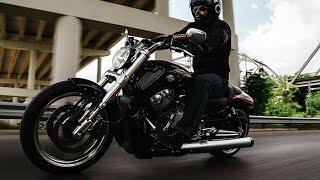 7. 2017 Harley-Davidson V-Rod Muscle | 120 horsepower
