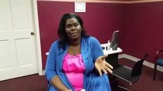 America's Tax Office Affiliate, Tammy Ogbuewu, in Columbia, SC.