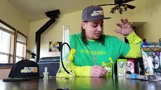 NEW HEADDIES DAB VAC!!!!!!! by Custom Grow 420