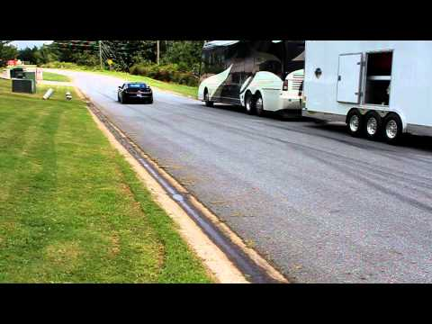 Vengeance Racing ZL1 Drag Launch Testing!!