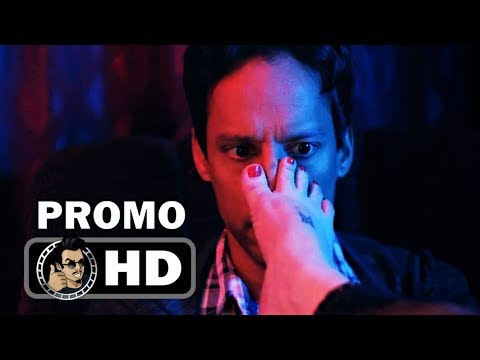 "THE GUEST BOOK Official Promo Trailer ""Character Introduction"" (HD) Danny Pudi Comedy Series"