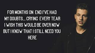 Video Charlie Puth - I'm Not The Only One (Lyrics) MP3, 3GP, MP4, WEBM, AVI, FLV April 2018