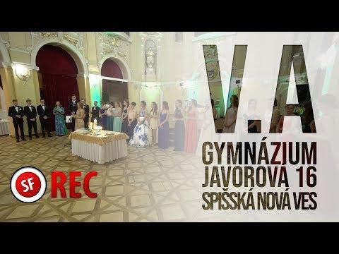 V.A - Javorka SNV - 2018