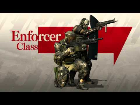 Metal Gear Online – Eyes of the Fox – HD Launch Trailer
