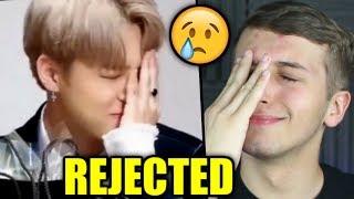 Kpop Idols Rejected By Fans Reaction