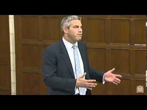 Westminster Hall Debate on Gangmasters 11th June 2013