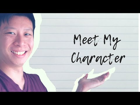 3 Tips for Introducing a Character in Your Novel - The Other Epic Story Vlog (Ep 10)