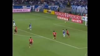 25 abr. 2017 ... Golaço Everton Ribeiro contra o Flamengo ... Gol espetacular de Éverton Ribeiro n- Cruzeiro 2x1 Flamengo 21 08 2013 Rede Globo - Duration:...