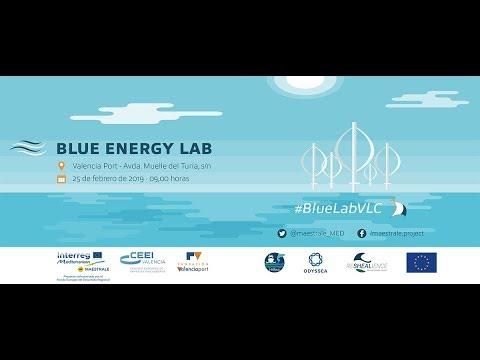 1º Blue Energy Lab en Valencia. 25 febrero[;;;][;;;]
