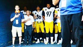 Video Steelers Respond To Trump's NFL Criticism MP3, 3GP, MP4, WEBM, AVI, FLV Oktober 2017