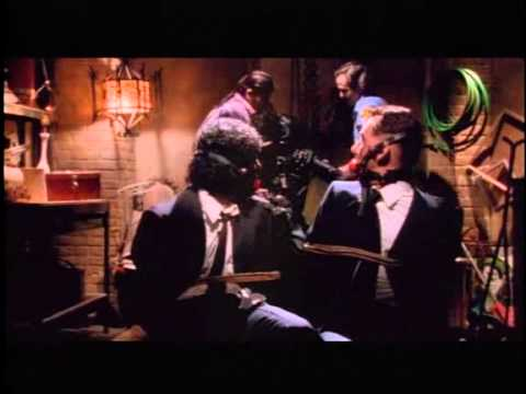 MADtv - S01E01 - Gump Fiction (Pulp Fiction and Forrest Gump Parody)