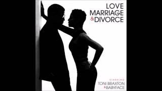 The D Word - Toni Braxton & Babyface