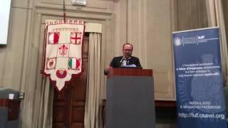 Università e trasferimento tecnologico: dialogo con il territorio