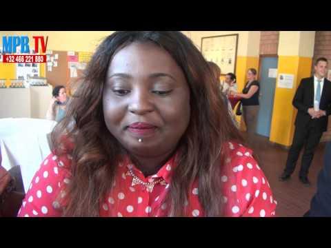 BOKETSHU - Pourquoi pas ?? La fille de Boketshu a obtenu son diplôme et comme ambition devenir ministre des affaires sociales au Congo-Kinshasa. Suivez la vidéo sur www...