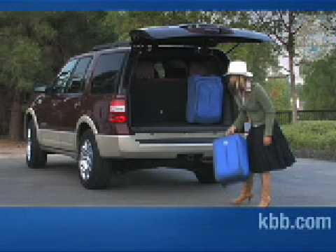 Ford Expedition Video Review - Kelley Blue Book