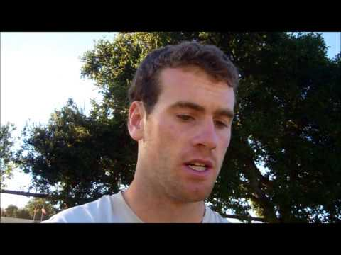 Kevin Hogan Interview 9/4/2013 video.