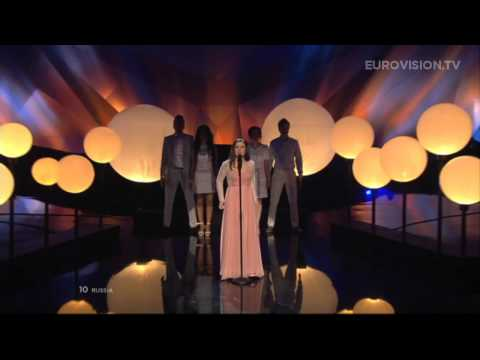 Russia - Powered by http://www.eurovision.tv Russia: Dina Garipova - What If live at the Eurovision Song Contest 2013 Grand Final.