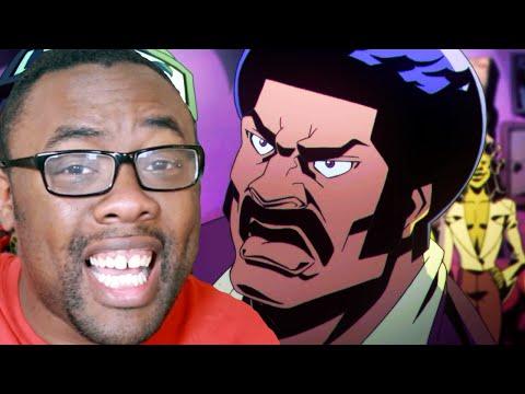 Nerd - Black Nerd meets Michael Jai White a.k.a. Black Dynamite! SUBSCRIBE! Join the Black Nerd Cousins: http://bit.ly/subbnc http://twitter.com/blacknerd   http://fb.me/blacknerdcomedy Black Dynamite:...