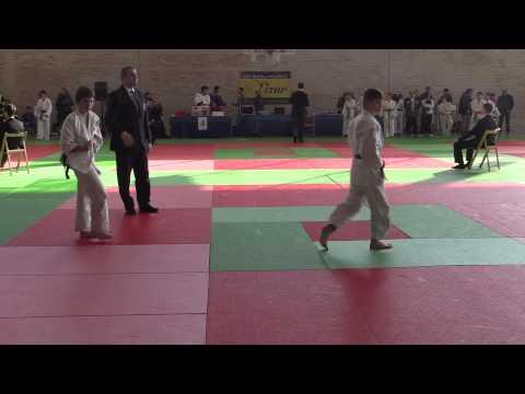 1ª Jornada JDN Judo Infantil (2)