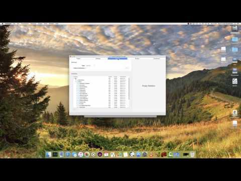 Mac image deployment - Create Custom package