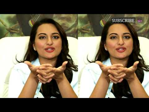 Is Sonakshi Sinha unhappy about her link-up with S