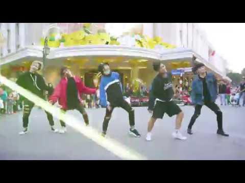 999 Đóa Hoa Hồng Remix   Nhóm nhảy KatX (From Vietnam) - Thời lượng: 98 giây.