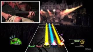 Video Guitar Hero World Record Rocked! MP3, 3GP, MP4, WEBM, AVI, FLV Maret 2018