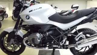 10. 2014 BMW R1200 R 109 Hp 215 Km/h 133 mph * see also Playlist