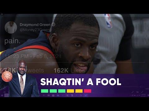 Shooters Shoot | Shaqtin' A Fool Episode 8