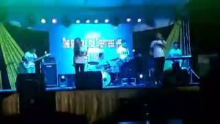 Tayo'y Magsayawan by VST cover by WTF (Walk then Fly)
