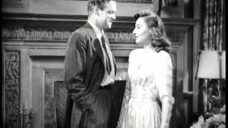 The Strange Love Of Martha Ivers 1946—Barbara Stanwyck Van Heflin Lizabeth Scott & Kirk Douglass
