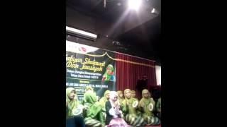 JDU FIRDAUS Kolaborasi Hj Wafiq Azizah