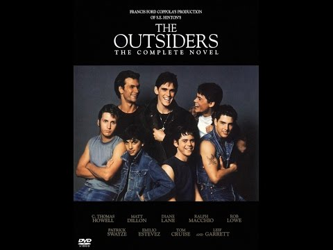 The Outsiders (1983) - Movie Review