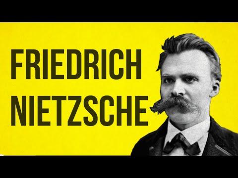 PHILOSOPHY – Nietzsche