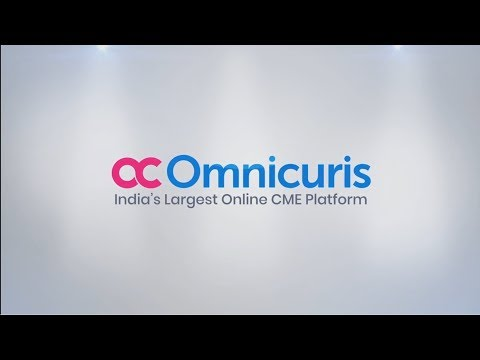 Omnicuris- India's Largest Online CME Platform