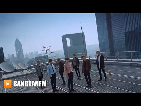 BTS (방탄소년단) 'Make It Right' MV - Thời lượng: 3:57.