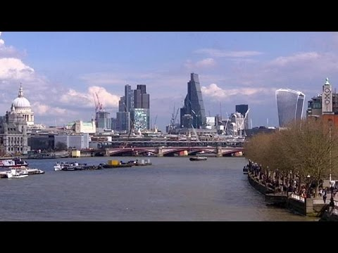 Μ. Βρετανία: οι επιχειρήσεις δε βρίσκουν υπαλλήλους – economy