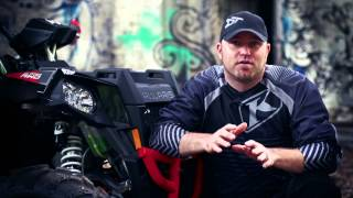 4. TEST RIDE: 2013 Polaris Scrambler XP 850 HO