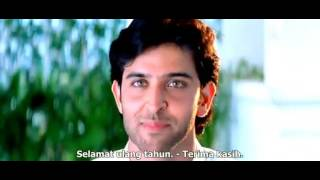 Video Kaho Na Pyaar Hai 2000 Subtitle Indonesia MP3, 3GP, MP4, WEBM, AVI, FLV September 2018