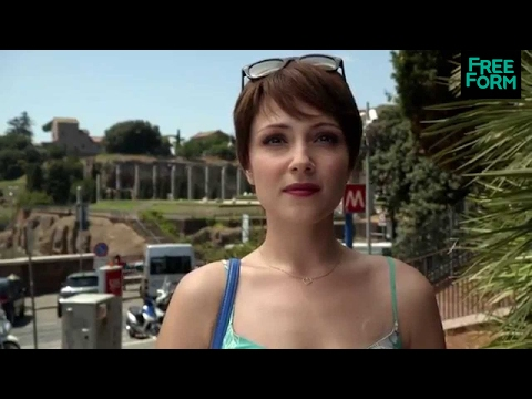 """Chasing Life - 2x13 Music Clip: """"Such Great Heights""""   Freeform"""