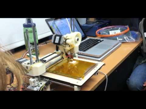 Printrbot: 3D Printer