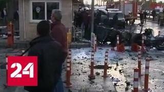 Атака на Измир: задержаны 18 подозреваемых