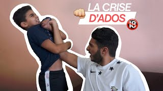 Video LA CRISE D'ADOS - FAHD EL MP3, 3GP, MP4, WEBM, AVI, FLV Juni 2018