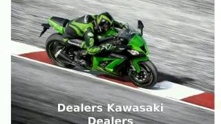 6. 2012 Kawasaki Ninja ZX-10R ABS  motorbike Top Speed